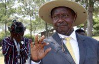 Uganda'lılar Toprak Gasbına ve ABD Destekli Diktatörlüğe Direniyor