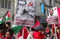 Fransa: PCM, Başkan Gonzalo'nun Hayatını Savunmak, Maoizmi Savunmaktır!
