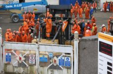 İskoçya: Onyıllardan Sonra En Büyük Fabrika İşgali