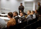 İspanya: İsyan Kolektifi Üyeleri GRAPO'yu Övdükleri İçin Yargılanıyorlar