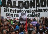 Arjantin: Santiago Maldonada Yaşıyor!
