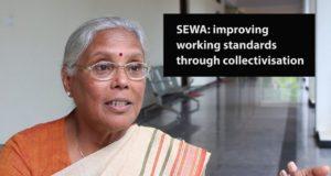 Hindistan Serbest Çalışan Kadınlar Örgütü'nün 30 Yıllık Başarısı: Resmi Değil Ama Örgütlü