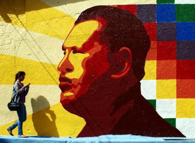 Sosyalizm Devletçilik Değildir: BolivarcıVenezuela'dan Dersler
