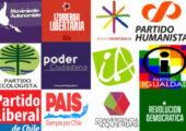Şili:  Geniş Cephe (Frente Amplio)