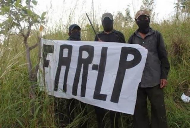 Meksika: FAR-LP Devleti ve Uyuşturucu Kartellerini Uyardı