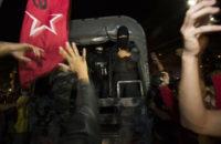 Honduras: Direniş Sonucu Polis Halka Saldırı Emirlerine Uymama Kararı Aldı