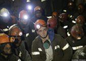 Kazakistan: Bakır ve Kömür Madencileri Yeryüzüne Çıkmayarak İş Bıraktılar
