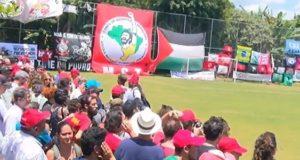 Brezilya: MST Dr. Sokrates Futbol Okulu Kurdu