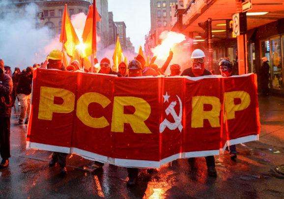 """PCR-RCP: """"Kanada"""" Nedir? Kanada Toplumunun Somut Devrimci Komünist Analizi"""