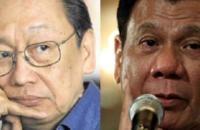 Filipinler: Sison, Duterte'nin Teke Tek Görüşme Önerisini Kabul Etti.