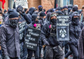 ABD'de Artan Irkçılığa Karşı Mücadelenin Anlatıldığı Film: 'Antifa'