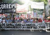 Arjantin: Hükümetin Baskı ve Kemer Sıkma Planına Karşı Binler Yürüdü