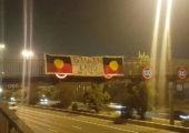 Avustralya Günü'ne Karşı 7 Günlük Direniş Haftası Başladı