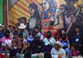 Meksika: Zapatista Direnişinin 24. Yıldönümü