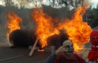 Honduras: Halk Direnişi Bir ayını Dolduruyor