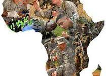 Gölge Ordular: ABD'nin Görünmeyen Afrika Savaşı