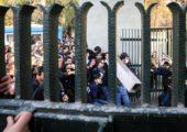 İran ve Halk İsyanları – Prof. Dr. Gazi Çağlar