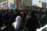 İran'daki Protestolar Üzerine: Washington'dan Kazvin'i Yanlış Okumak – Eskandar Sadeghi-Boroujerdi