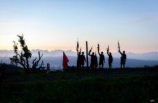 Filipinler: FKP Devlet Terörü Sona Ermeden Barış Görüşmeleri Mümkün Değildir
