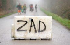 Fransa: ZAD Direnişi Sonuç Verdi, Havaalanı Projesi İptal Edildi