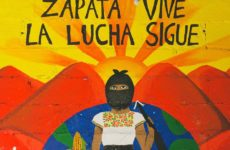 Meksika: Zapatista Kadınları Uluslararası Kadın Buluşması'na Davet Ediyor