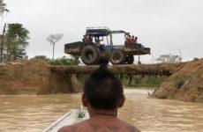 Brezilya: Munduruku Yerlilerinin, Topraklarını Gasp Eden Madencilere Düzenledikleri 'Seferin' Hikayesi