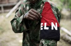 Kolombiya: ELN Dört Günlük Silahlı Halk Grevi İlan Etti