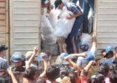 Paraguay: EPP Tutsak Mennoniteleri Devrim Vergisi Karşılığında Serbest Bıraktı