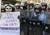 "Honduras'da Ordunun ""Kirli İşleri"" – Radyo Progreso"