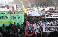 Şili'de yeni bir sol mu yükseliyor? – Manuel Larrabure, Fernando Leiva