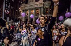 Brezilya: Yoksulların Sesi Marielle'nin Ardından Protesto Gösterileri Devam Ediyor [Foto Haber]