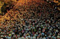Hindistan: Toprak Reformu Yürüyüşüne 50 Bin Çiftçi Katıldı