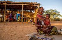 Dünya Forum: Umoja / Cinsel Şiddet Mağduru Kadınların 'Öz Savunma' Köyü