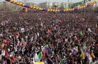 Milyonlar Ayağa Kalktı: Efrin'e Selam, Newroz Piroz Be!