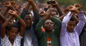 Ali Mazrui'nin Bakış Açısıyla Doğu Afrika'nın Oromoları