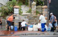 Güney Afrika: Cape Town Gelecekte Yaşanacak Su Krizlerinin Bir Öncülü Mü?