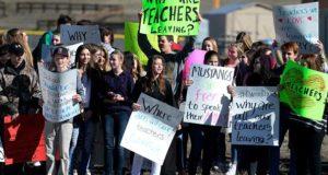 Eğitim Grevleri Kadın Grevleridir – Sara Farris