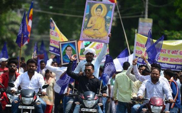 Hindistan'da 'Dokunulmazlar' İsyanı Ve Çatışmalar