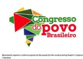 Brezilya: MST, Brezilya Halk Cephesi'nin Halk Meclisi Önerisi İçin Çağrı Yaptı