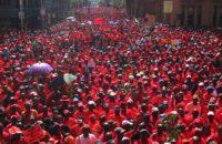 Güney Afrika: SAFTU'nun Önderlik Ettiği İşçilerin Tarihi Zaferi