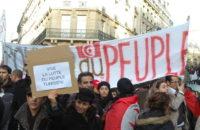 Tunus Yerel Seçimlerinin Sonuçları