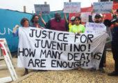 ABD: İş Cinayeti Protesto Edildi
