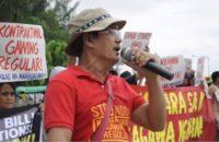 Filipinler: İş Cinayetlerine Karşı Direniş