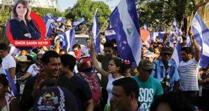 Nikaragua Medya Kolektifi Koordinatörü Sefton: ABD Venezuela Taktiğini Nikaragua'da Uyguluyor