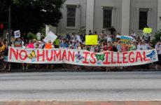 Dünyadan Göçmen Hareketi
