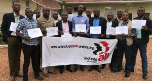 Kongo: Koltan Madenciliği ve Sendikal Hareket