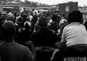 Güney Afrika: İşçi Hareketini Yeniden Örgütlemek; Thembi Luckett, Naadira Munshi