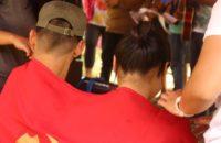 Filipinler: YHO'nun 'COVİD'siz Bölgesinde' Gençlik Konferansı ve Düğün Töreni Yapıldı