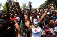 """Benny Wenda: Batı Papua İçin Tek Çözüm """"Özerklik"""" Değil Referandumdur"""