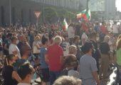 Bulgaristan: Protesto Dalgası Genel Grev Aşamasına Geçiyor